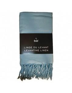 Serviette de Linge du Levant, Tade, 100 x 180 cm, 2  couleurs