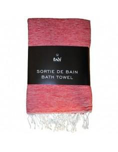 Bath Towel, Tadé, 100 x 180 cm, 2 colours