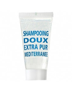 Shampooing, Version voyage, Extra Pur, Compagnie de Provence, 30 ml