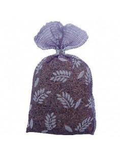 Lavender sachet, Tulle netting
