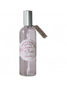 Parfum d'ambiance, Chemin de Roses, Lothantique, 100 ml