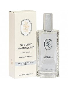 Eau de Toilette, Sublime Tangerine, Les Notes Provençales, 100 ml