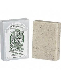Garden soap, Gardener's Soap, La Lavandière, 100 g