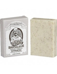 Do-It-Yourselfers Soap, La Lavandière, 100 g