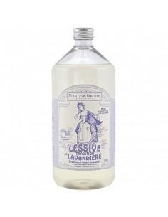 Traditional liquid softener, La Lavandière, Lavender, 1 l