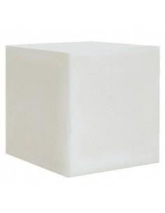 Soap Cube, Givre Blanc, Amélie et Mélanie, 25 g