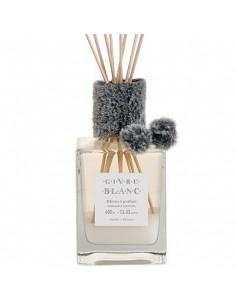 Fragrance diffuser, Givre Blanc, Amélie et Mélanie, 400 ml