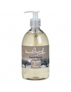 Marseille liquid soap, Jean de Florette, Lothantique, 500 ml