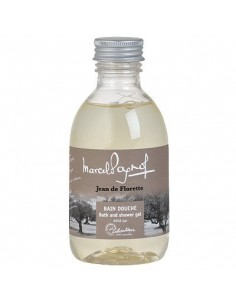 Bade- und Duschgel, Jean de Florette, Lothantique, 200 ml