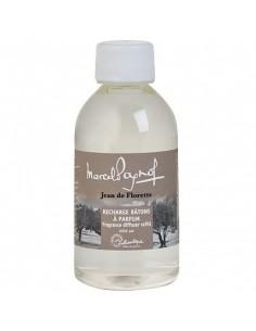 Fragrance Diffuser Refill, Jean de Florette, Lothantique, 200 ml