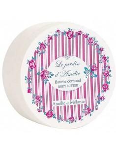 Körperbutter, Le Jardin d'Amélie, Amélie et Mélanie, 100 ml