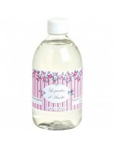 Recharge bâton à parfum, Le Jardin d'Amélie, Amélie et Mélanie, 500 ml