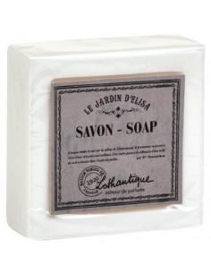 Savon, Le Jardin d'Elisa, Lothantique, 100 g