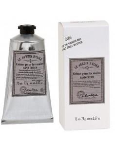 Hand Cream, Le Jardin d'Elisa, Lothantique, 75 ml