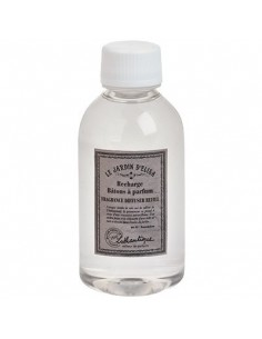 Nachfüllflasche Duftdiffuser, Le Jardin d'Elisa, Lothantique, 200 ml