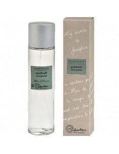 Eau de Toilette Spray, Les secrets de Josephine,  Lothantique,  12 Duftnoten, 100 ml