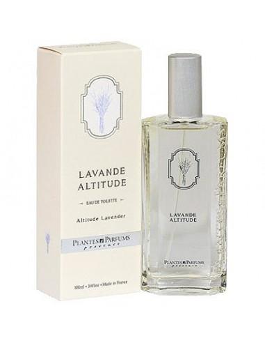 Eau de Toilette, Lavande Altitude, Les Notes Provençales, Lavendel, 100 ml