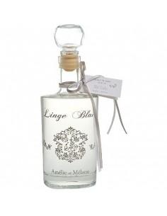 Bath oil, Linge blanc, Amélie et Mélanie, 300 ml
