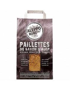 Paillettes de savon d'Alep, Aleppo Home Co, Tadé, 1 kg