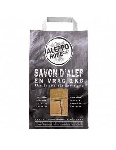 Savons d'Alep vrac, Aleppo Home Co, Tadé, 1 kg
