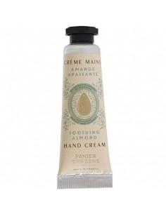 Crème Mains, Panier des Sens, Amande, 30 ml