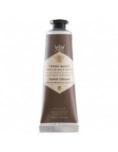 Handcreme, Panier des Sens, Honig, 30 ml