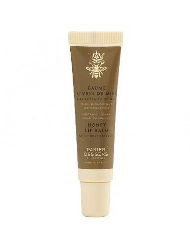Lippenbalsam, Panier des Sens, Honig, 15 ml