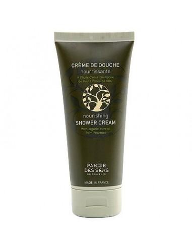 Crème douche, Panier des Sens, Olive, 200 ml