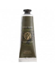 Crème Mains, Panier des Sens, Olive, 30 ml