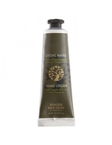 Handcreme, Panier des Sens, Bio Olive, 30 ml