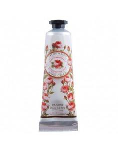 Handcreme, Panier des Sens, Rose, 30 ml
