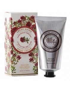 Hand Cream, Panier des Sens, Red Thyme, 75 ml