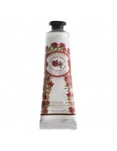 Crème Mains, Panier des Sens, Thym Rouge, 30 ml