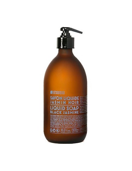 Liquid Marseille Soap with olive oil, Version Originale, Compagnie de Provence, 3 fragrances, 500 ml