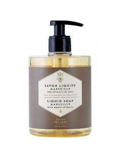 Liquid Marseille Soap, Panier des Sens, Organic Honey500 ml