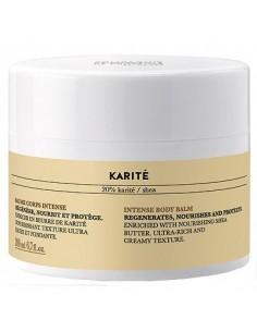 Baume corps intense, Karité, Compagnie de Provence, 200 ml