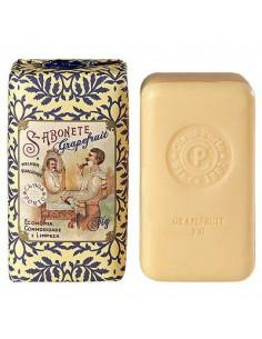 Soap, Fantasia, Claus Porto, Barbear, Grapefruit Fig, 150 g
