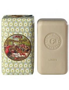 Soap, Fantasia, Claus Porto, Veloutine, Linden (Linde), 150 g