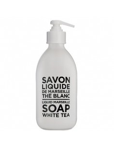 Liquid Marseille Soap, Black and White, Compagnie de Provence, 2 fragrances, 300 ml