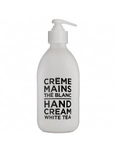 Hand Cream, Black and White, Compagnie de Provence, 2 fragrances, 300 ml