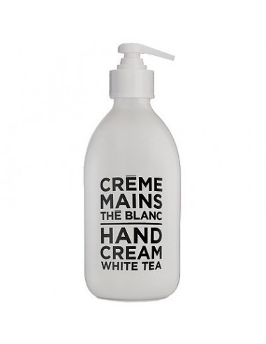 Handcreme, Black and White, Compagnie de Provence, 2 Duftvarianten, 300 ml