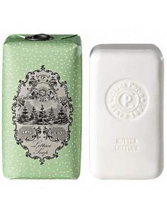 Bar Soap, Classico, Claus Porto ,Spring, Lettuce, 150 g
