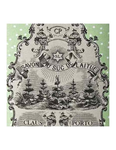 Seife, Classico, Claus Porto, Spring, Lettuce, 150 g