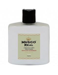 Body Cream, Lime Basil, Musgo Real, 250 ml