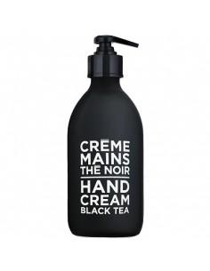 Crème Mains, Black and White, Compagnie de Propvence, Thé Noir, 300 ml