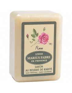 """Soap de Marseille solid, """"Herbier"""" Marius Fabre, 250 g (13 fragances)"""