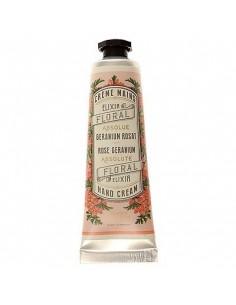 Crème mains, Absolue, Panier des Sens, Géranium Rosat, 30 ml