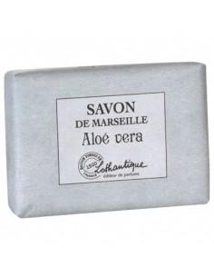 Soap, Savon de Marseille, Le Comptoir à Savons de Marseille, Lothantique, 100 g