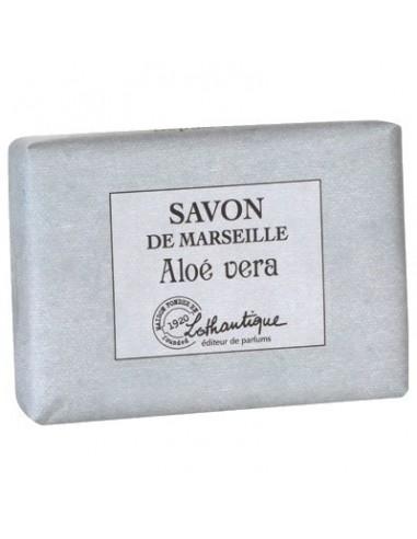 Seife, Savon de Marseille, Le Comptoir à Savons de Marseille, Lothantique, 100 g