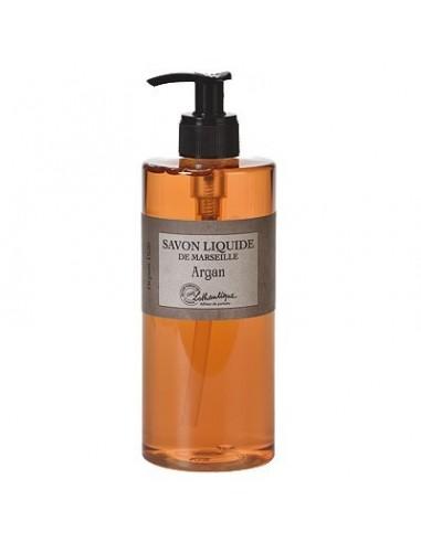 Liquid Soap, Savon de Marseille, Le Comptoir à Savons de Marseille, Lothantique, 500 ml
